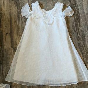 NWOT Bonnie Jean dress